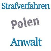 Strafverfahren in Polen - Ablauf
