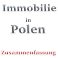 Zusammenfassung des Artikels über den Immobilienerwerb in Polen durch Ausländer