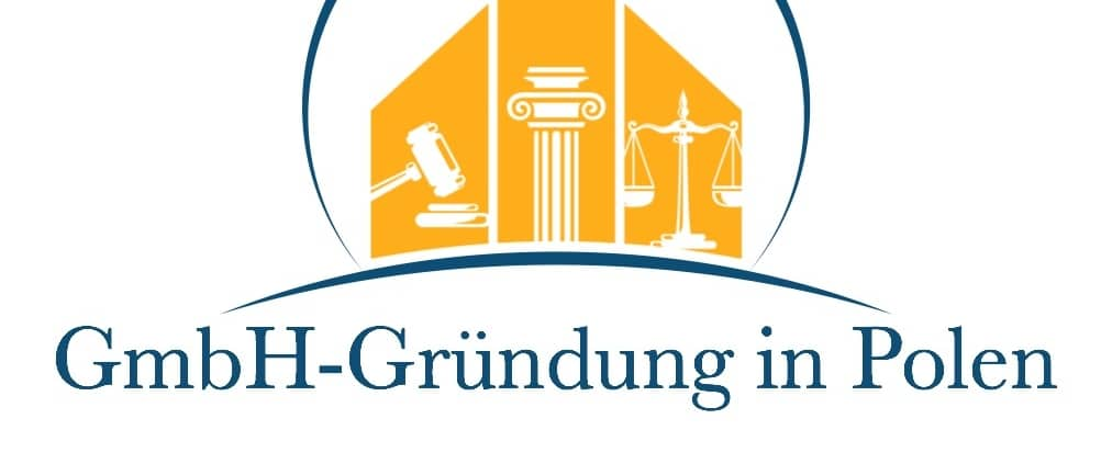 GmbH - Gründung in Polen